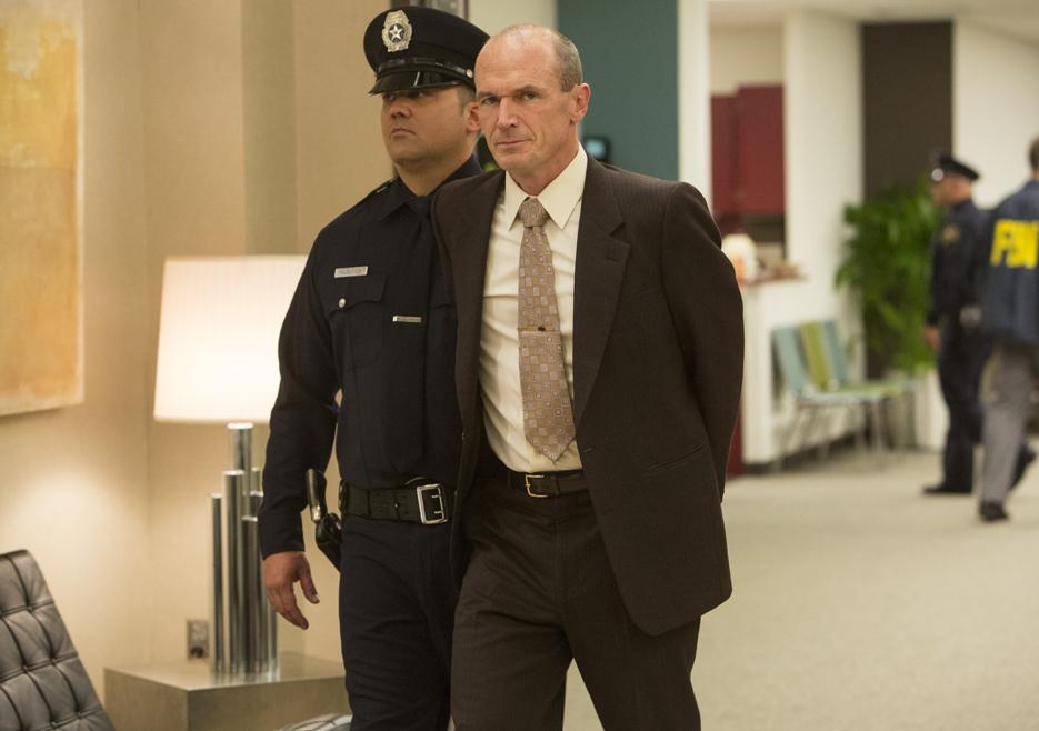 John Bosworth (Toby Huss) Foto: Quantrell Colbert/AMC