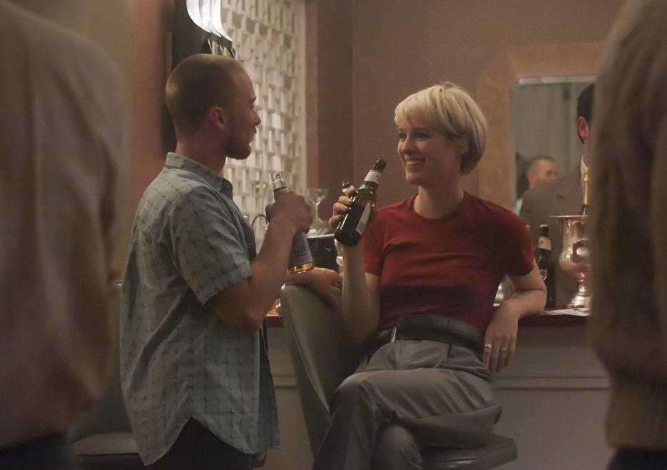 Cameron Howe (Mackenzie Davis) Foto by Tina Rowden/AMC