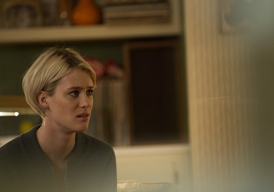 Cameron Howe (Mackenzie Davis) Photo by James Minchin III/AMC
