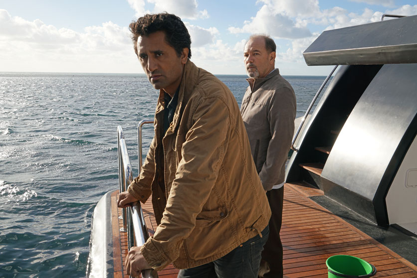 AMC confirma las fechas de 'Fear the Walking Dead'