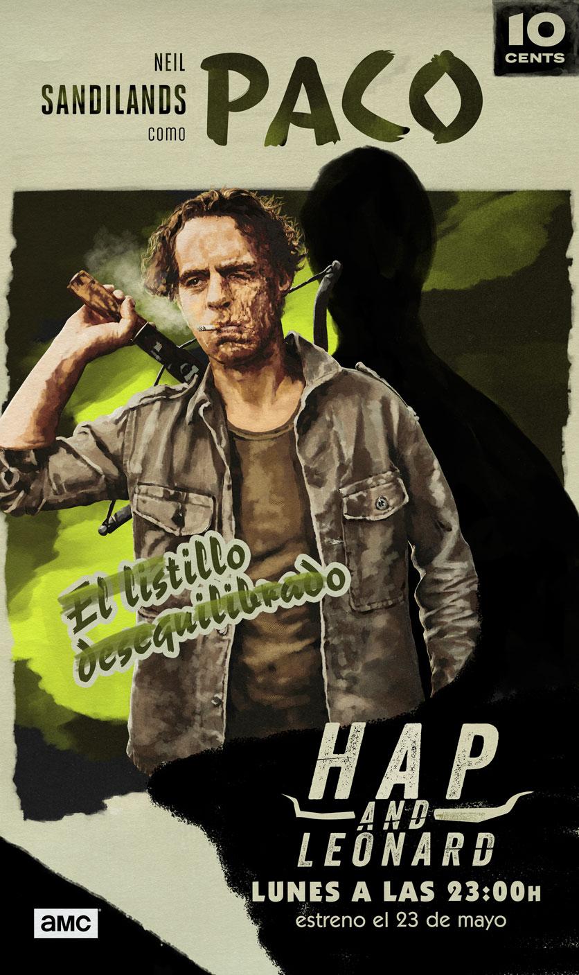 HAL_PulpCrimeIllustarion_Paco_ES
