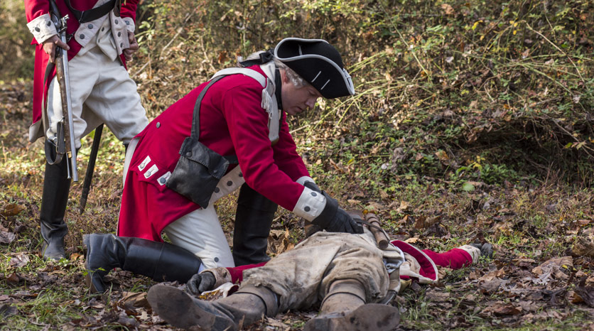 Episodio 1 Foto de Antony Platt/AMC