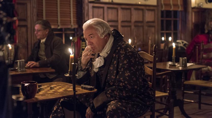 Episodio 2 Foto de Antony Platt/AMC