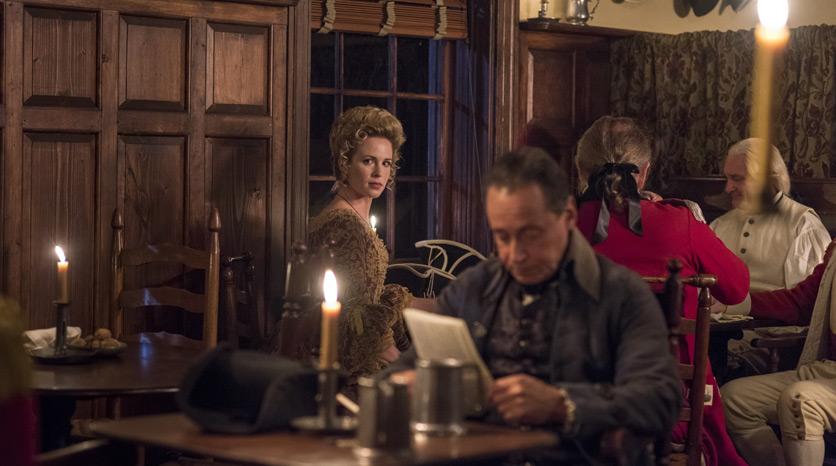 Philomena (Amy Gumenick) en Episodio 2 Foto de Antony Platt/AMC