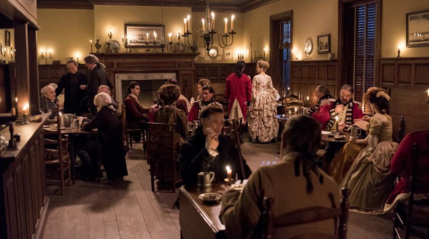 Episodio 4 Foto de Antony Platt/AMC