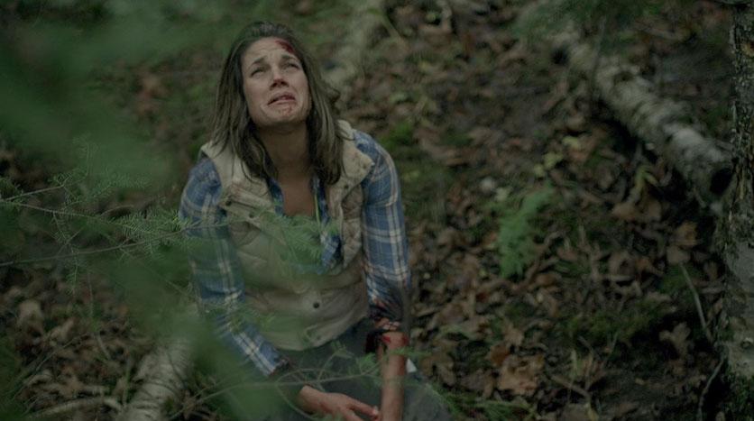 En el bosque sobrevive  (7)