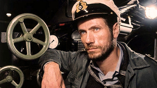 Das Boot: El submarino   Series   AMC España   Página