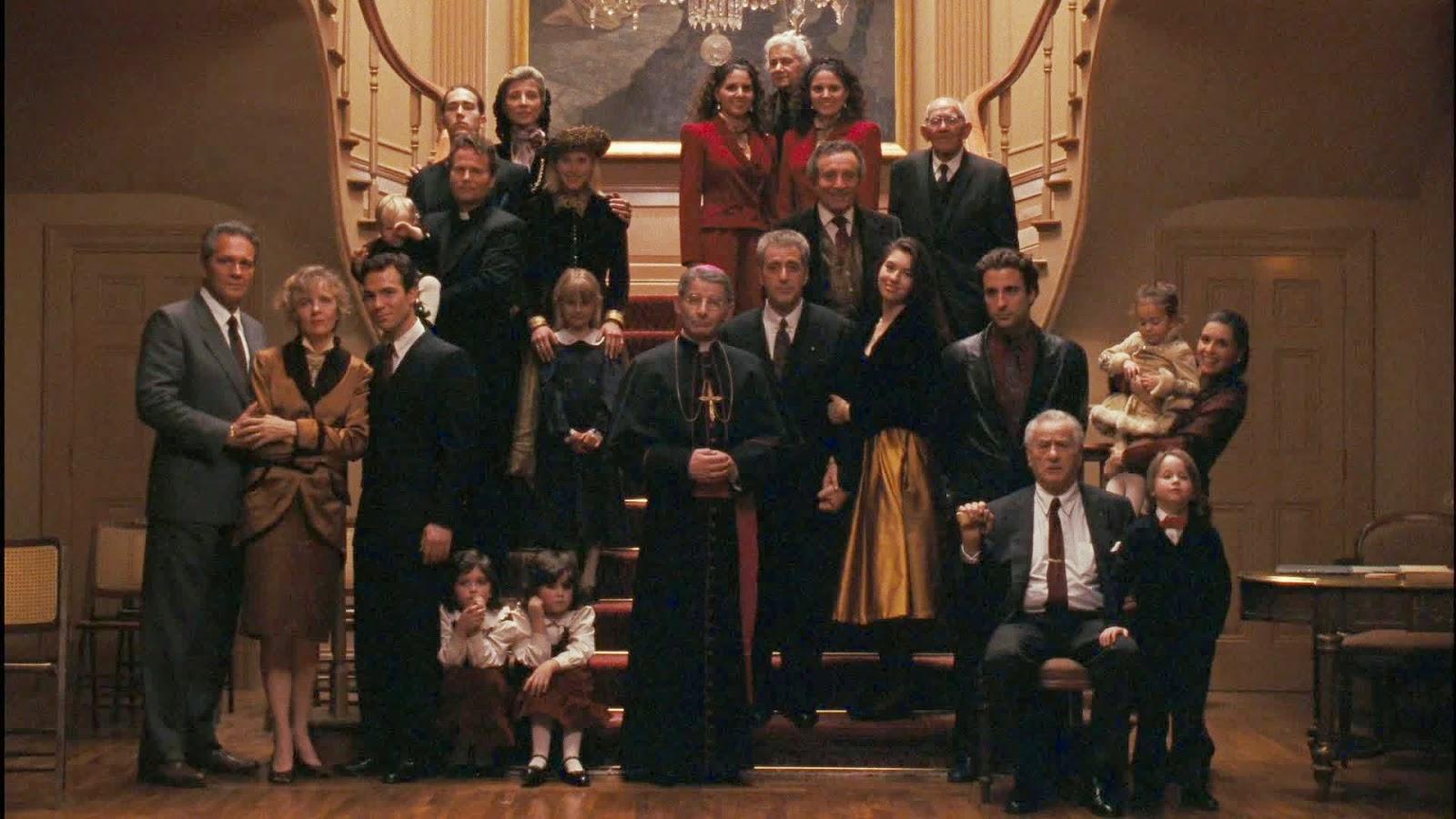 El Padrino: Parte III | AMC Latin America