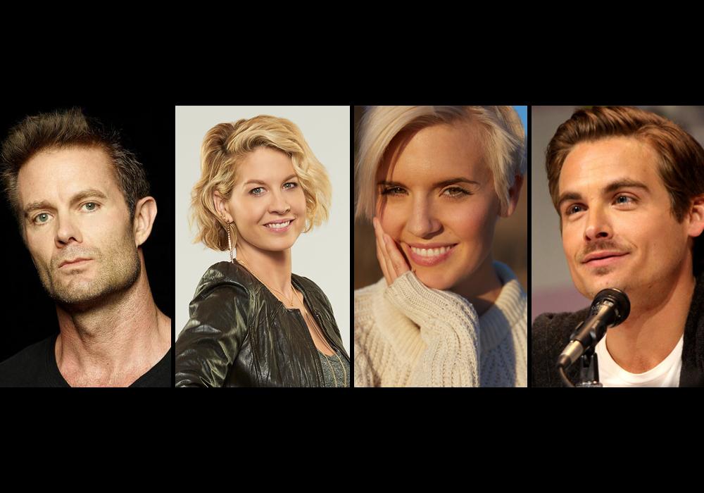 Fear the Walking Dead: Nuevos actores confirmados en la ...