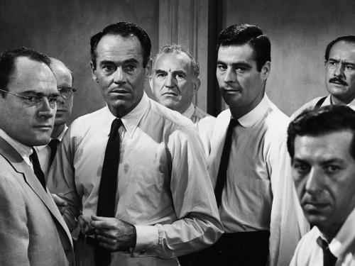 Doze Homens em Fúria