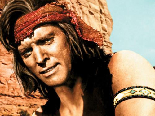 O último Apache