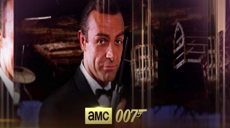 AMC 007 - Goldenfinger