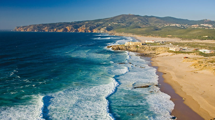 Great-Living-in-Portugal-Beach-Guincho-Cascais