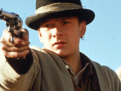 young guns II
