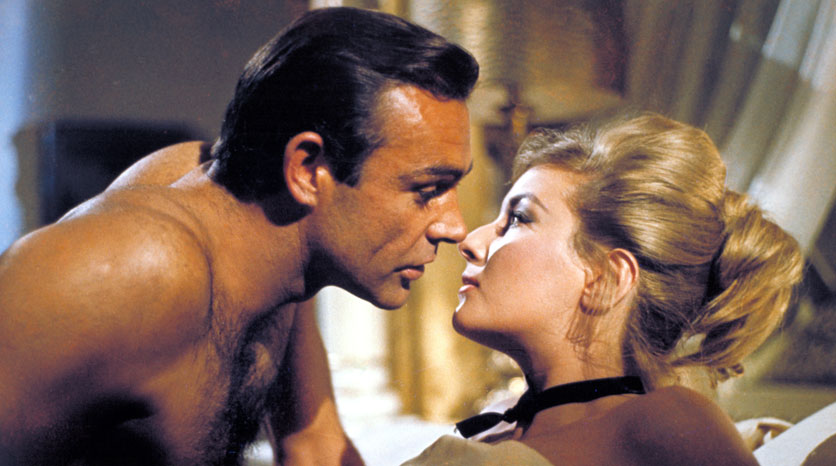 From Russia With Love james bond amc