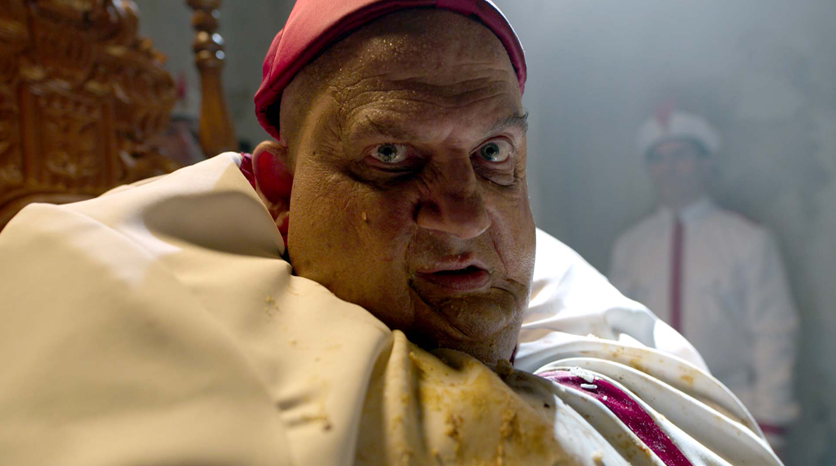 Allfather D'Aronique Preacher - AMC