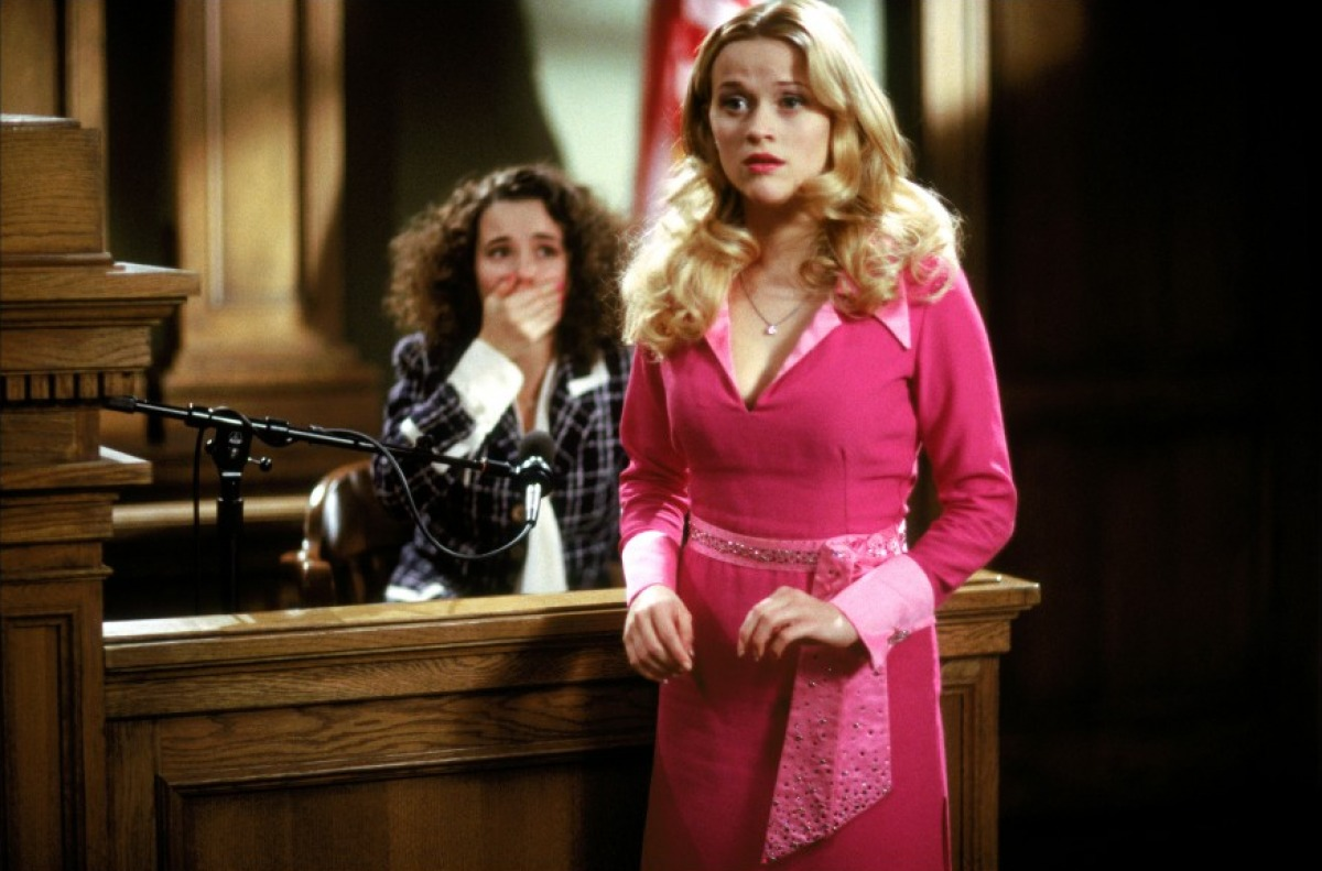 Legally Blonde Double Bill | AMC International