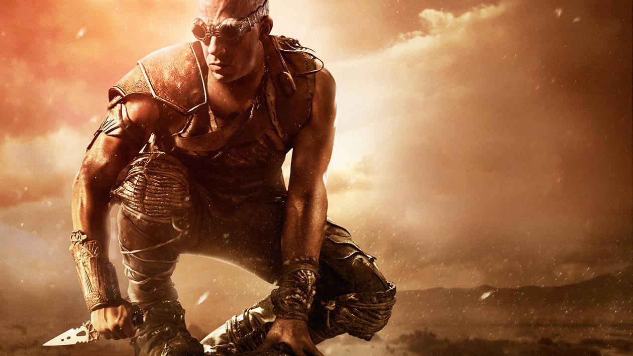 Riddick | AMC Central Europe