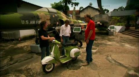 Bikes In Vietnam Part 1 Top Gear Bbc America