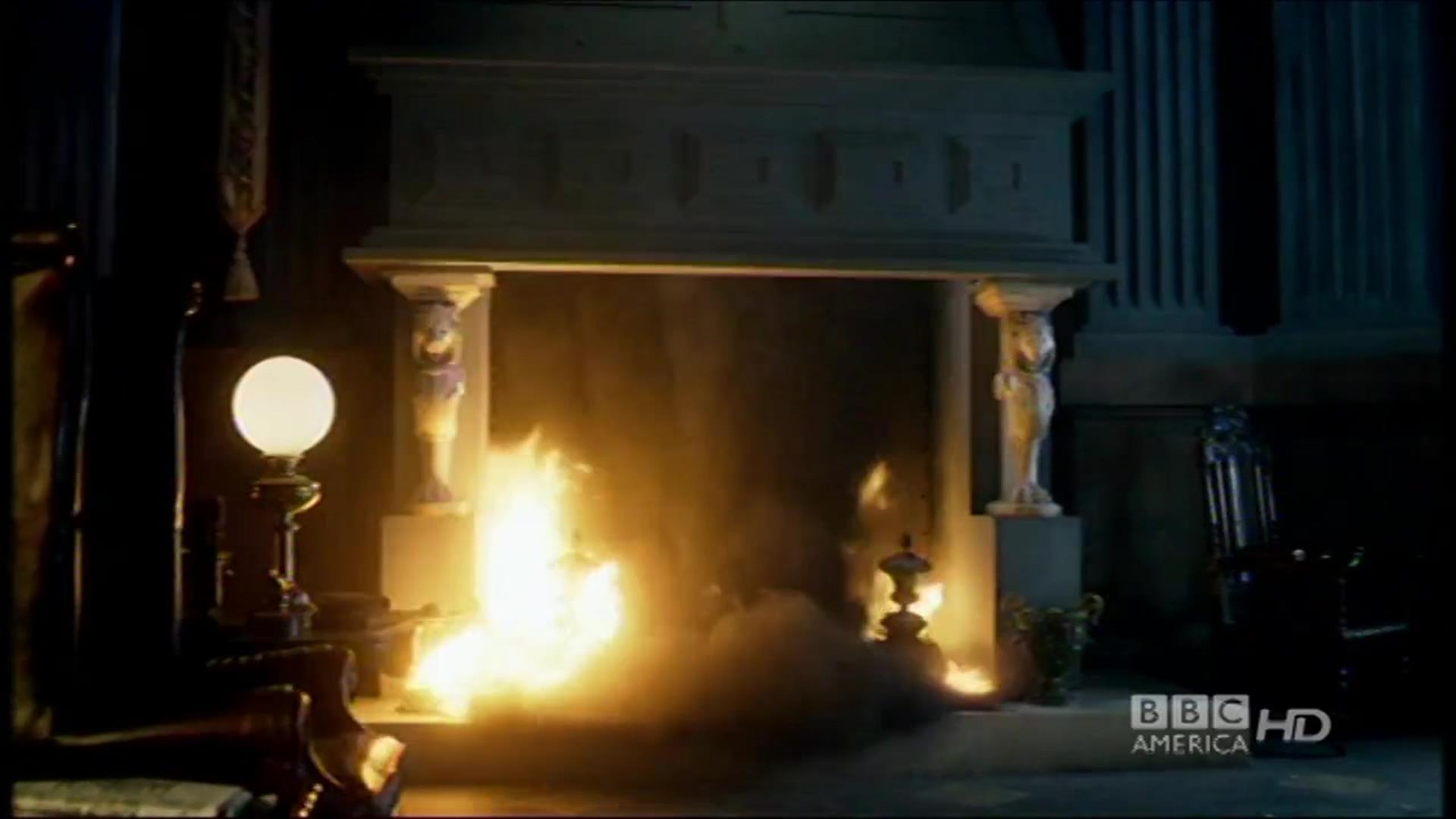 A Christmas Carol – Preview Clip 2   Doctor Who   BBC America