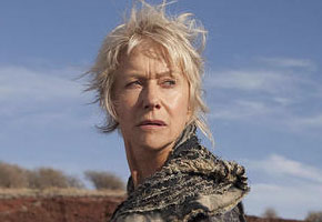 The Tempest - Helen Mirren