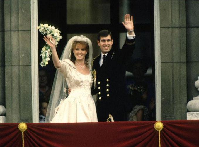 andrewsarah - British Royal Weddings