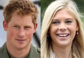 Prince Harry Wedding Date.Royal Roundup Chelsy Davy To Be Prince Harry S Royal Wedding Date