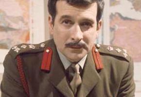 Risultato immagini per doctor who brigadier