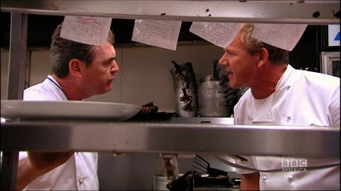 Kitchen Nightmares Le Bistro Episode