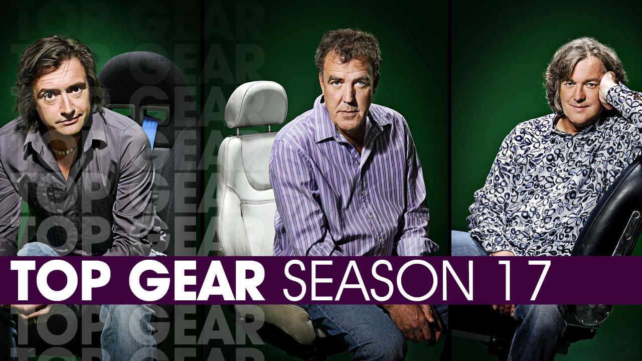 season 17 top gear bbc america. Black Bedroom Furniture Sets. Home Design Ideas
