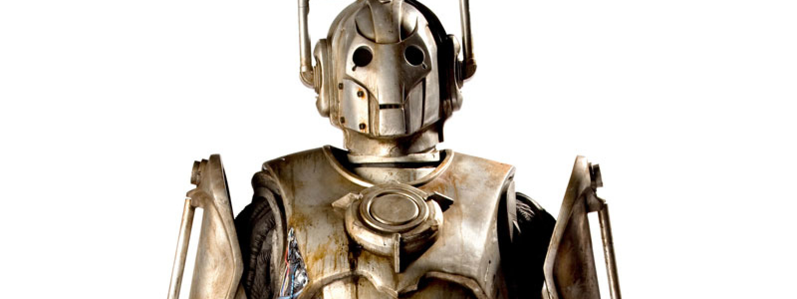 The Cybermen.