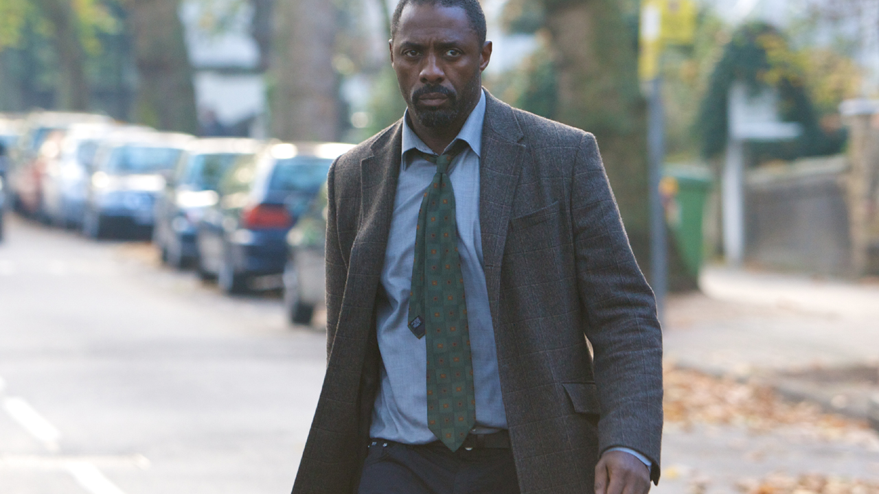 Luther hopes to win back his estranged wife