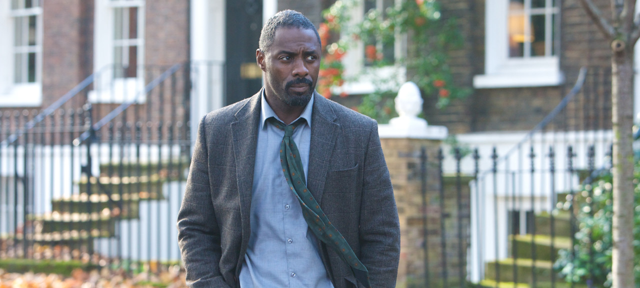 Luther plans to find Zoe