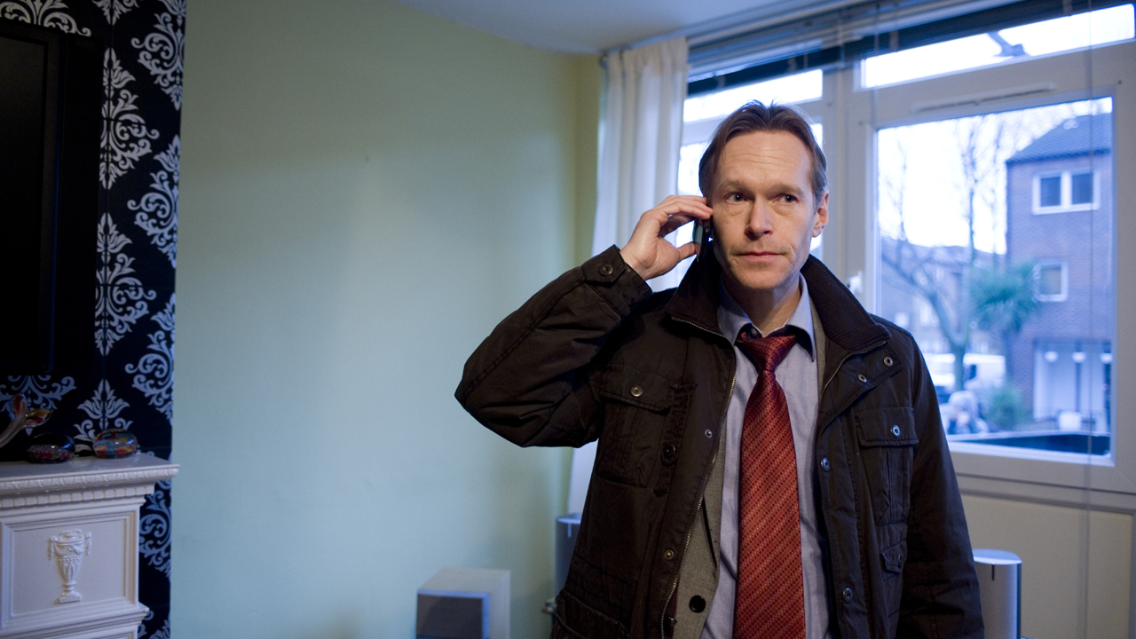Ian Reed investigates murders