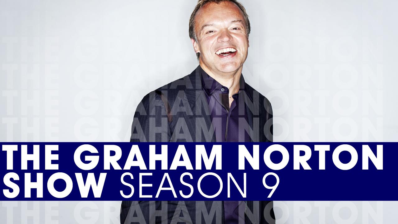 Season 9 The Graham Norton Show Bbc America