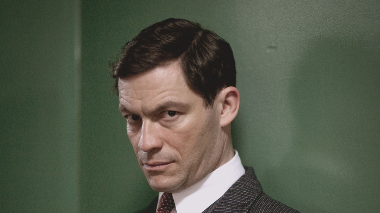 Hector Madden (Dominic West)