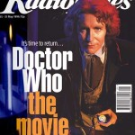 No plans for a full series yet, but Paul McGann makes a good fist of being the Eighth Doctor.For more classic Doctor Who covers, go to the Radio Times website