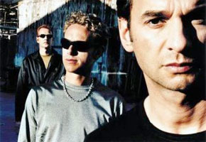 80s Music Week: Five Great Depeche Mode Songs | Anglophenia | BBC