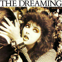 "Kate Bush ""The Dreaming"""