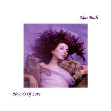 "Kate Bush ""The Hounds of Love"""