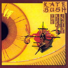 "Kate Bush ""The Kick Inside"""