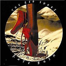 "Kate Bush ""The Red Shoes"""
