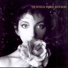 "Kate Bush ""The Sensual World"""