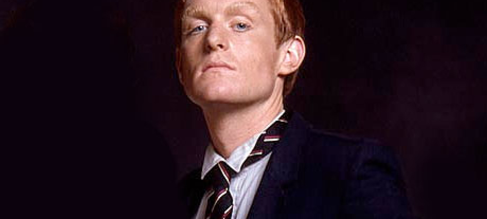 Mark Strickson as Turlough