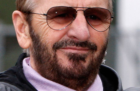 five great ringo starr songs anglophenia bbc america. Black Bedroom Furniture Sets. Home Design Ideas