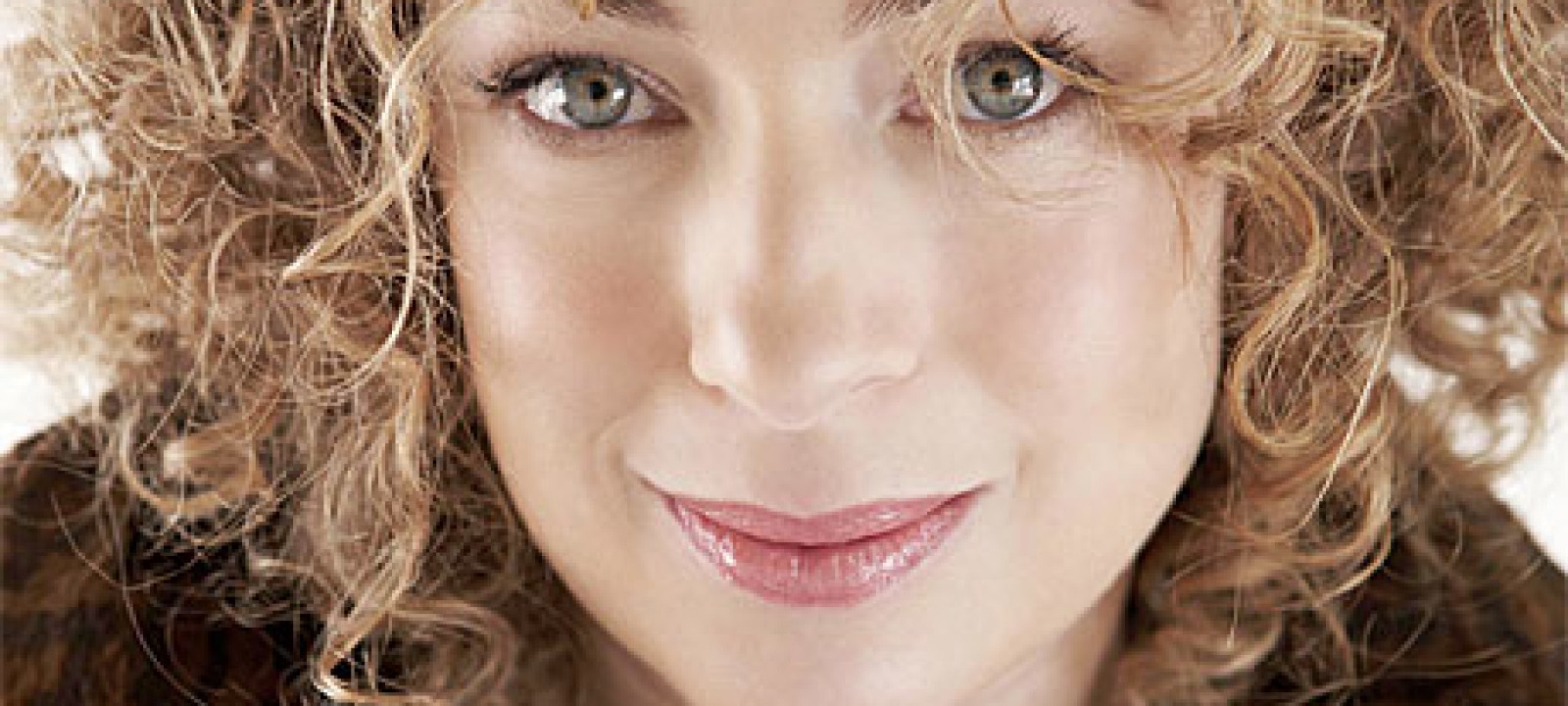 RIver Song, played with coquettish glee by Alex Kingston