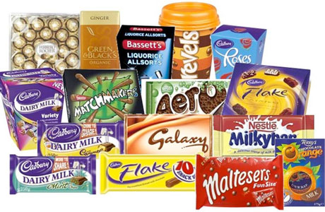 A Consumer S Guide To British Chocolate Anglophenia