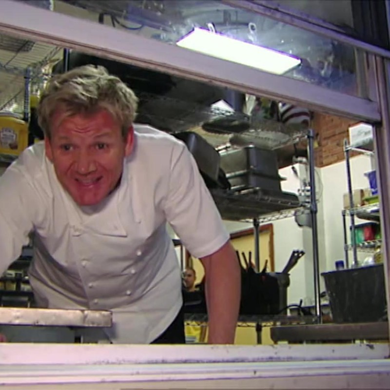 Kitchen Nightmares Us S Ep