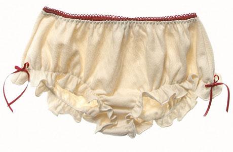 Panties In A Twist HD
