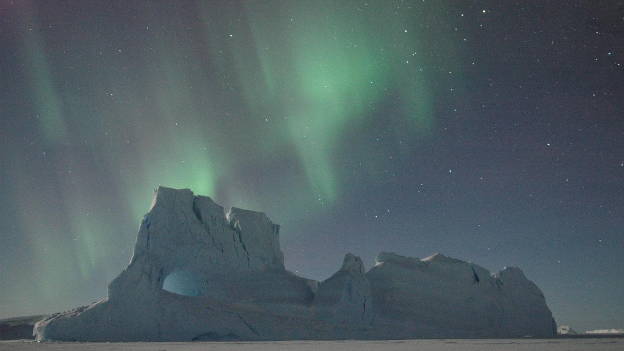 Worlds of Ice